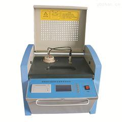 HY承装一级绝缘油自动介质损耗测量仪