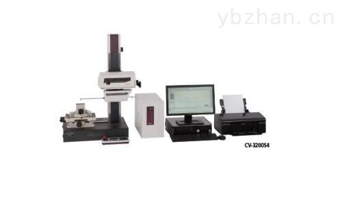 日本三丰mitutoyo轮廓测量仪CV-2000广东授权代理商