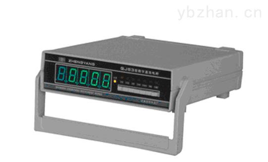 QJ84数字直流电桥