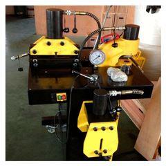 HY承修二级液压弯排机