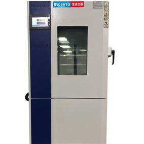 可程式高低温检测机仪器