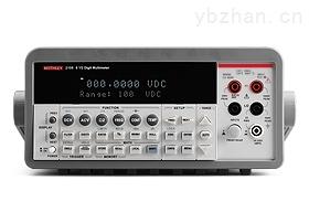 吉時利 2100/120型六位半USB數字萬用表