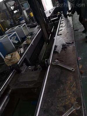 水泥杆脚扣大空间拉力试验机