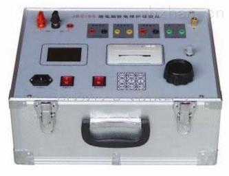 JBC-03型微电脑继电保护校验仪