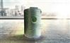 呼和浩特一体化污水提升泵站