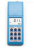 HI98703汉钠HANNA便携式双标准浊度测定仪