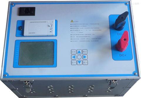 大庆市承试电力设备直流开关特性分析仪