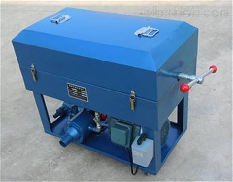 黑龙江省承试电力设备板框压力式滤油机