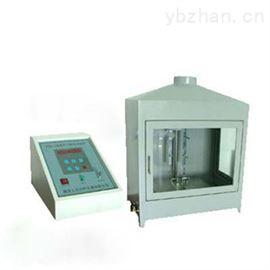 建筑材料可燃性试验机
