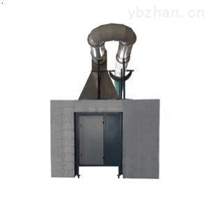 建筑材料單體燃燒試驗機
