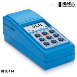 哈纳HANNA余氯总氯浊度(EPA标准)测定仪