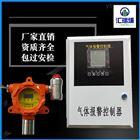 工業壁掛式可燃氣體探測器聲光報警廠家