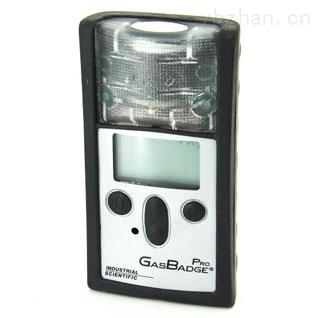 GB60-GasBadge® Pro 美國英思科單氣體檢測報警儀