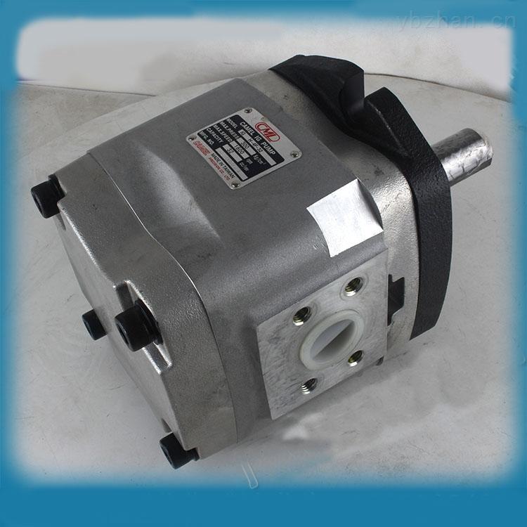 全懋CML齒輪泵,CML代理,CML油泵,CML電磁閥