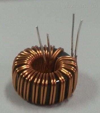 無錫磁環電感工廠 電感生產商 電感封裝Q