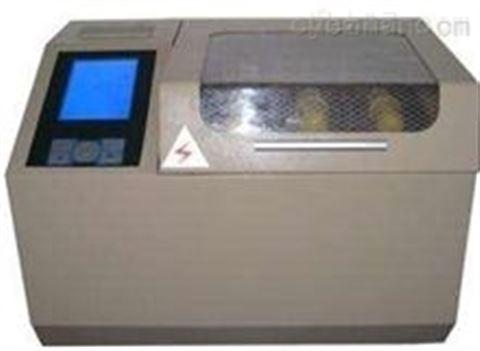 吉林省承装修试全自动油酸值测试仪