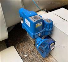 DMC30+MSG25原装进口德国(德瑞模)EMG电动执行机构