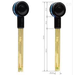 哈纳蓝牙塑胶球形酸度复合电极