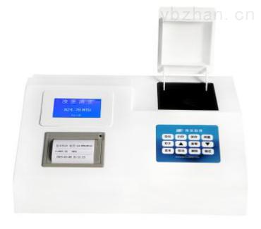 台式浊度测定仪