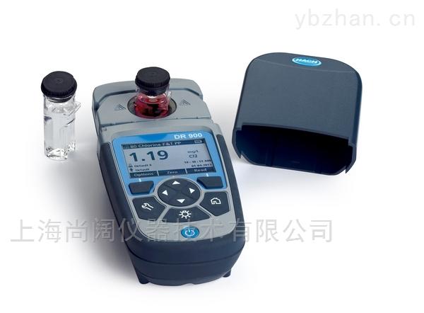 DR900-美国哈希,DR900便携式多参数比色计