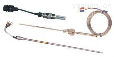 端面热电阻原理