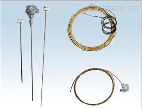电机铂热电阻传感器