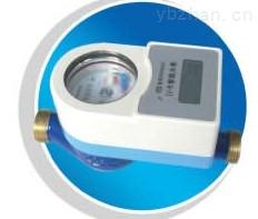 成都智能水表-IC卡水表(階梯水價表)