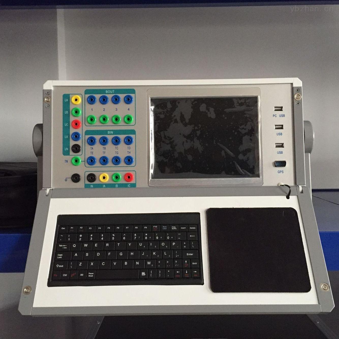 35V单相继电保护测试仪