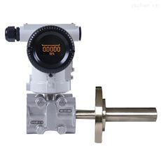 高精度智能单法兰压力变送器JFXB-3051BLT
