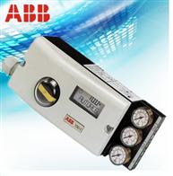 ABB智能阀门定位器V18345-1010550001