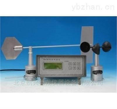 EN2-B河北风向风速仪,大屏幕液晶显示风速风向计