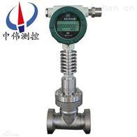 ZW-BSL高温型靶式流量计