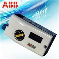 ABB智能阀门定位器V18348-10111300110