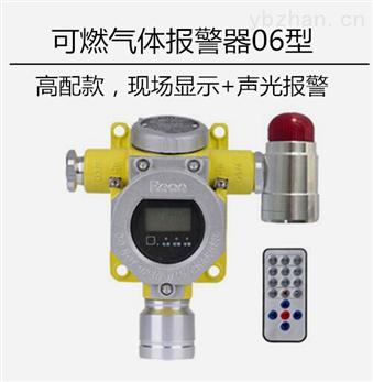崇州氨气浓度报警器 3c认证  知名品牌