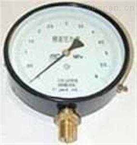 不锈钢耐震电接点隔膜压力表