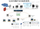 KJ307X新版煤礦安全監控系統