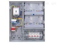 FPFD4型單相4表位低壓費控計量表箱(PC+ABS)