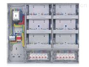 FPFD12X型單相12表位低壓費控計量表箱