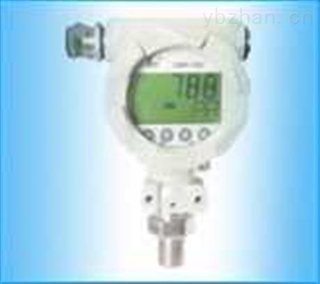 机电一体化数显温度变送器