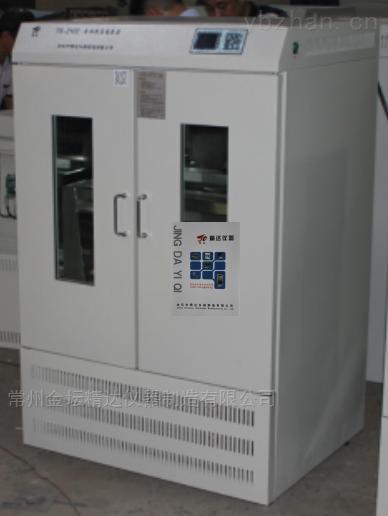 TQHZ–2002B-雙層特大容量全溫度振蕩培養箱