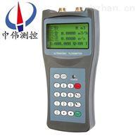 ZW-TDS-100H手持式超声波流量计