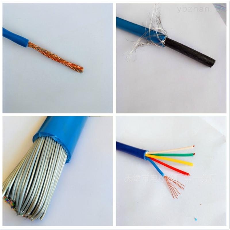 SFF耐高温同轴电缆 高清图
