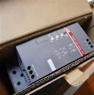 ABB软启动器PSR105-600-70紧凑型