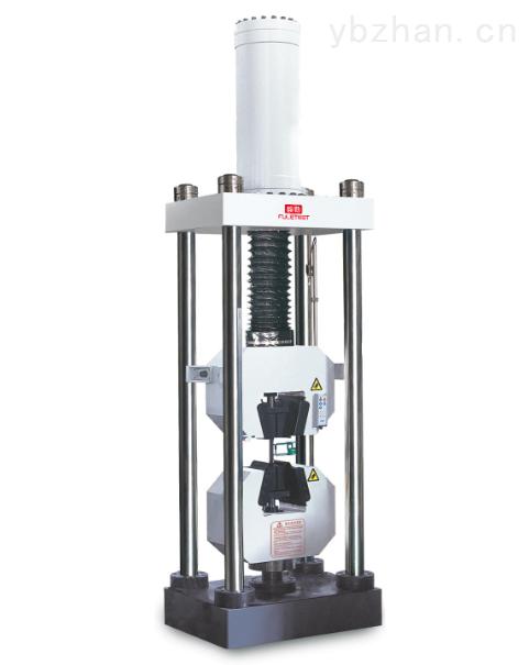液压单空间拉伸万能试验机