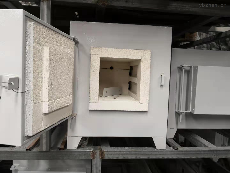 許昌高溫爐—大型高溫馬弗爐