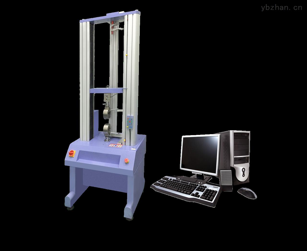 定制电子万能材料试验机