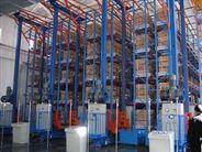 自动化立体仓库货架验收-货架安全检测机构