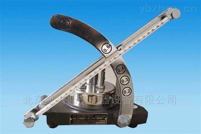 YYT2000B供应北京倾斜式微压计测量范围液体压力计