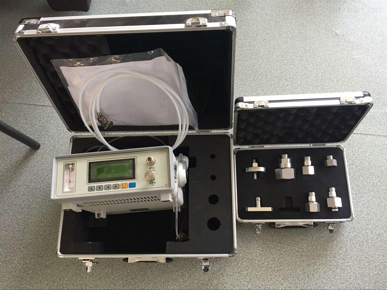 SF6微水仪检测仪器