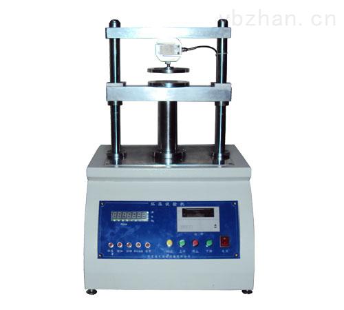 纸箱微电脑环压边压强度试验机详细介绍